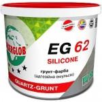 Грунт-краска Anserglob EG-62 10л