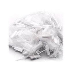 Фиброволокно армирующее полипропиленовое 6мм 0,6кг Картинка