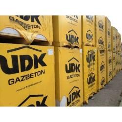 Газоблок UDK м3