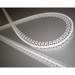 Уголок пластиковый арочный 3м Картинка