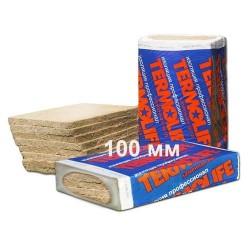 Базальтовая вата Termolife Кавити 100мм 45 плотность 3,6м2