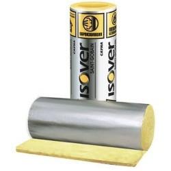 Утеплитель Isover фольгированный Сауна 50 мм 15м2
