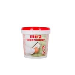 Затирочная смесь для швов Mira Supercolour 1,2кг