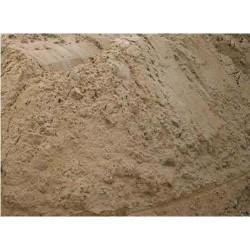 Песок навал м3