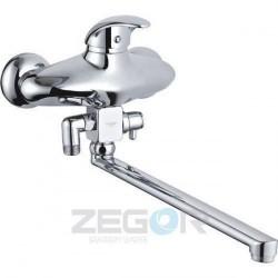 Смеситель для ванны Zegor FEA