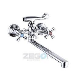 Смеситель для ванны Zegor DFR-B
