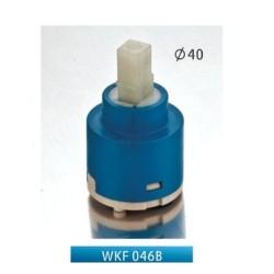 Картридж керамический Zegor WKF-046