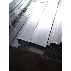 Профиль перегородочный CW-100 3м 0.45мм