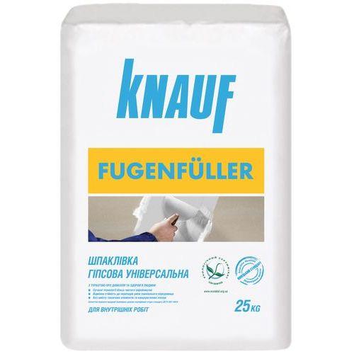 Гипсовая шпаклевка для швов Knauf Fugenfuller 25кг Картинка