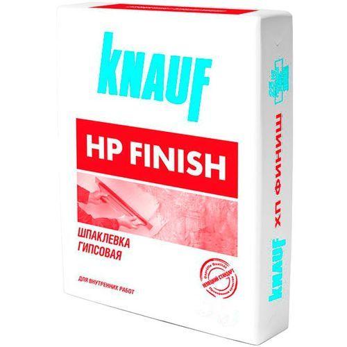 Гипсовая шпаклевка Knauf HP Finish 10кг Картинка
